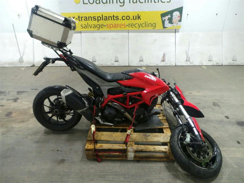 Ducati Breaking For Spares